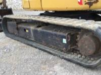 CATERPILLAR TRACK EXCAVATORS 303.5ECR equipment  photo 20