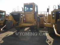 CATERPILLAR WHEEL TRACTOR SCRAPERS 627G equipment  photo 16
