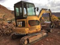 CATERPILLAR EXCAVADORAS DE CADENAS 303.5CCR equipment  photo 2