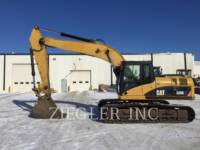 CATERPILLAR トラック油圧ショベル 320DL equipment  photo 6
