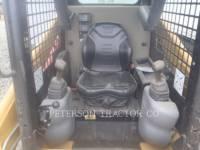 CATERPILLAR MINICARGADORAS 226B3 HRC equipment  photo 5