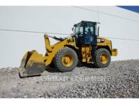Equipment photo CATERPILLAR 918M CARGADORES DE RUEDAS 1