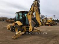 CATERPILLAR バックホーローダ 420F2 4EC equipment  photo 3