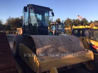 CATERPILLAR COMPACTORS CS56 equipment  photo 2