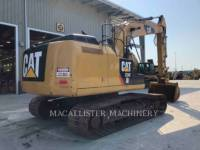 CATERPILLAR TRACK EXCAVATORS 324EL equipment  photo 3