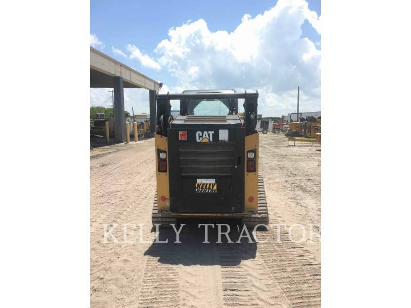 CATERPILLAR CARREGADEIRAS TODO TERRENO 257D equipment  photo 5