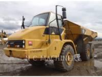 CATERPILLAR アーティキュレートトラック 730 equipment  photo 1