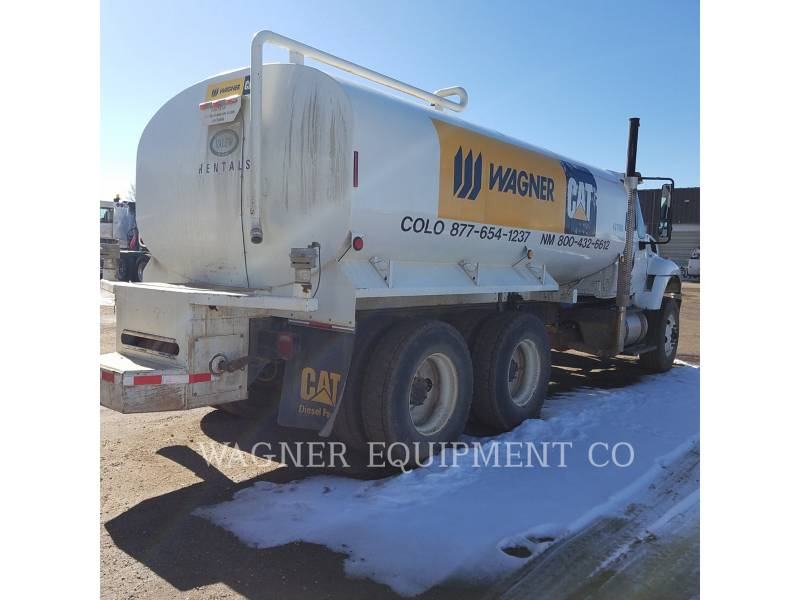 VALEW WATER WAGONS 4000V WT equipment  photo 3