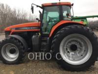 AGCO AG TRACTORS DT200A equipment  photo 9