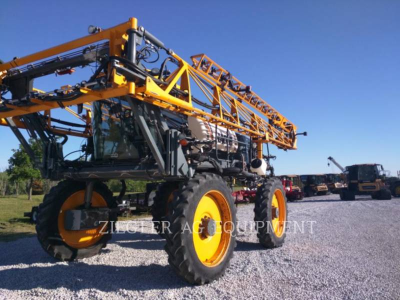 HAGIE MFG. COMPANY SPRAYER STS10 equipment  photo 2