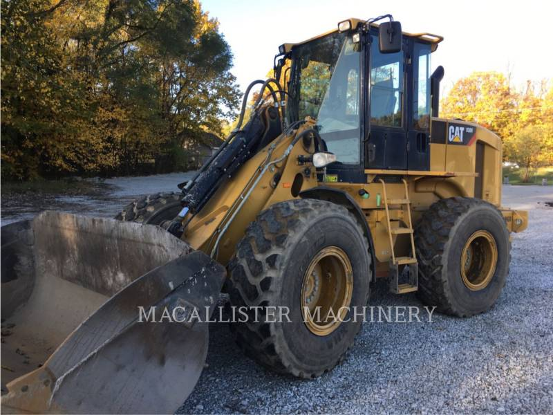 CATERPILLAR WHEEL LOADERS/INTEGRATED TOOLCARRIERS 930 H equipment  photo 1