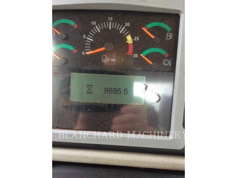 CATERPILLAR TRACK TYPE TRACTORS D6TLGP equipment  photo 5