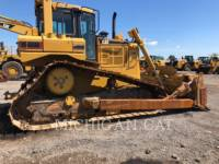 CATERPILLAR TRACK TYPE TRACTORS D6RL C equipment  photo 3