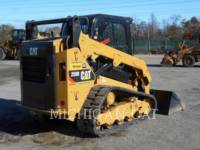 CATERPILLAR MULTI TERRAIN LOADERS 259D AQ equipment  photo 10