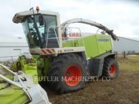 Equipment photo CLAAS OF AMERICA JAG 900 AG OTHER 1