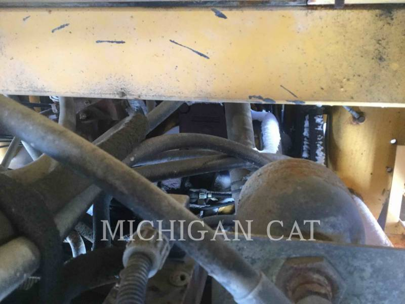 VOLVO CONSTRUCTION EQUIPMENT WHEEL LOADERS/INTEGRATED TOOLCARRIERS L120 equipment  photo 10