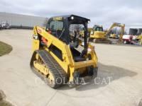 CATERPILLAR 履帯式ローダ 239D equipment  photo 3