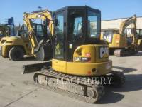 CATERPILLAR KETTEN-HYDRAULIKBAGGER 305E2 CRCB equipment  photo 4