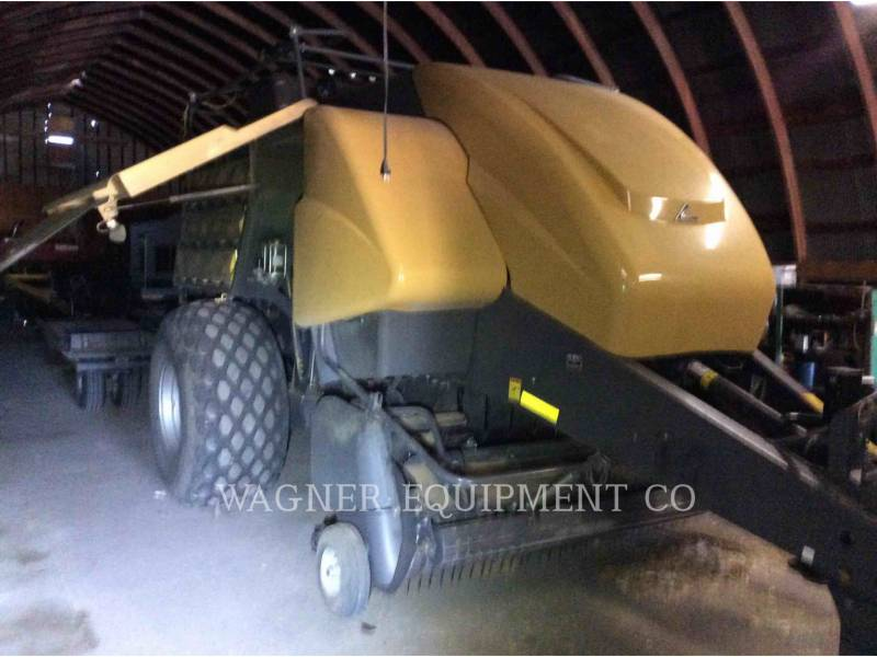 AGCO 农用割草设备 CH2290/B4A equipment  photo 22
