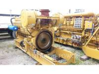 CATERPILLAR STATIONARY GENERATOR SETS 3516 equipment  photo 2