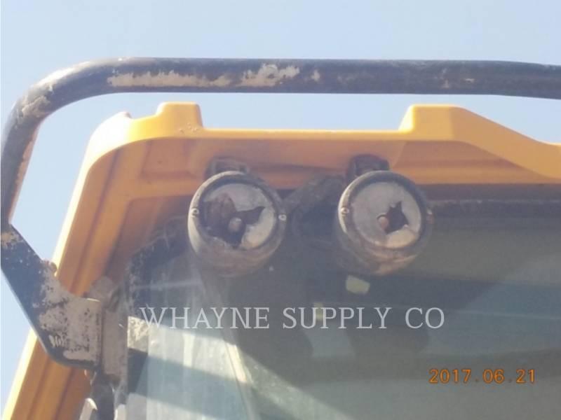 CATERPILLAR MINING WHEEL LOADER 966M equipment  photo 9