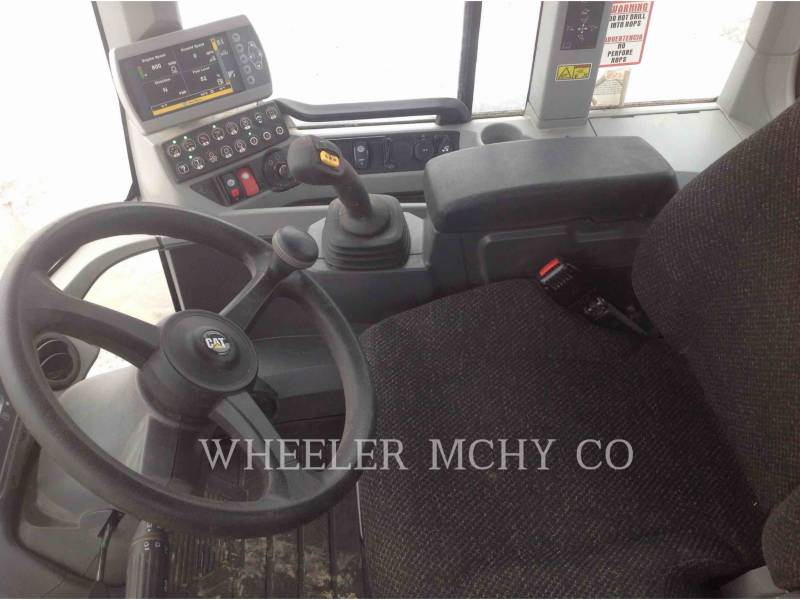CATERPILLAR WHEEL LOADERS/INTEGRATED TOOLCARRIERS 924K HL QC equipment  photo 6