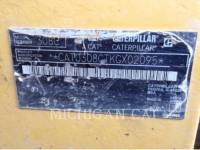 CATERPILLAR TRACK EXCAVATORS 308CCR CRT equipment  photo 22