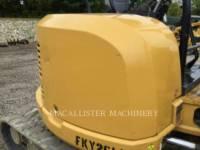 CATERPILLAR TRACK EXCAVATORS 305.5E equipment  photo 10