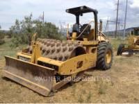 CATERPILLAR COMPACTADORES CP-563E equipment  photo 1