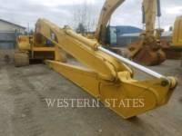 CATERPILLAR トラック油圧ショベル 322 C L equipment  photo 2