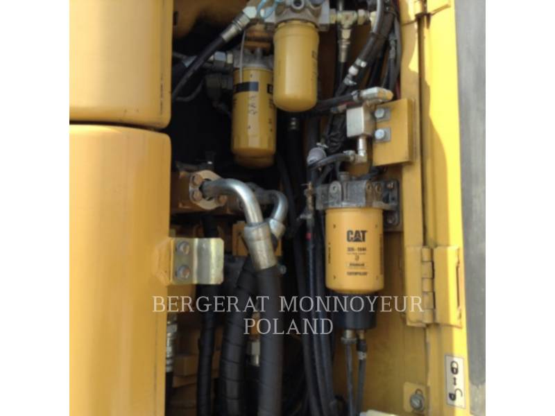 CATERPILLAR ESCAVADEIRAS 321DLCR equipment  photo 11