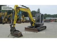 Equipment photo NEUSON 75Z3 RUPSGRAAFMACHINES 1