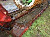 TALBERT TRAILERS 75 TON equipment  photo 6
