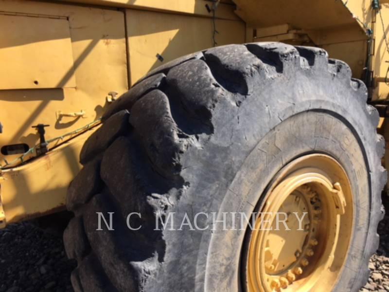 CATERPILLAR RADDOZER 824C equipment  photo 6