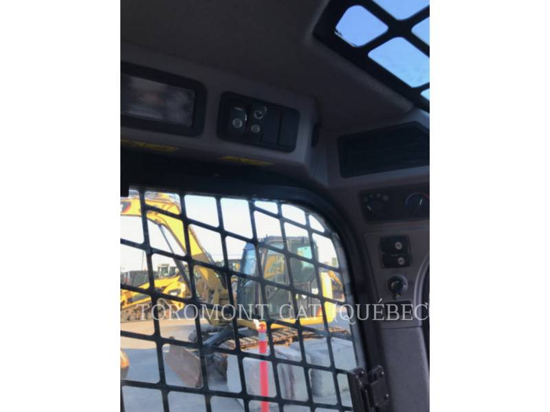 CATERPILLAR SKID STEER LOADERS 226D equipment  photo 13