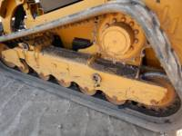 CATERPILLAR CARGADORES MULTITERRENO 299D2 equipment  photo 17