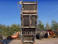 Equipment photo METSO ST358 CRIBAS 1