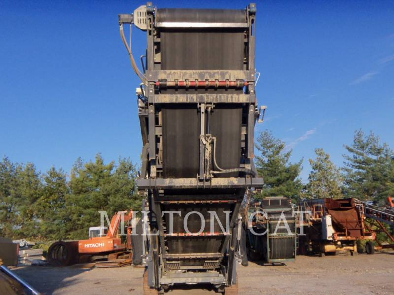 METSO SCREENS ST358 equipment  photo 1