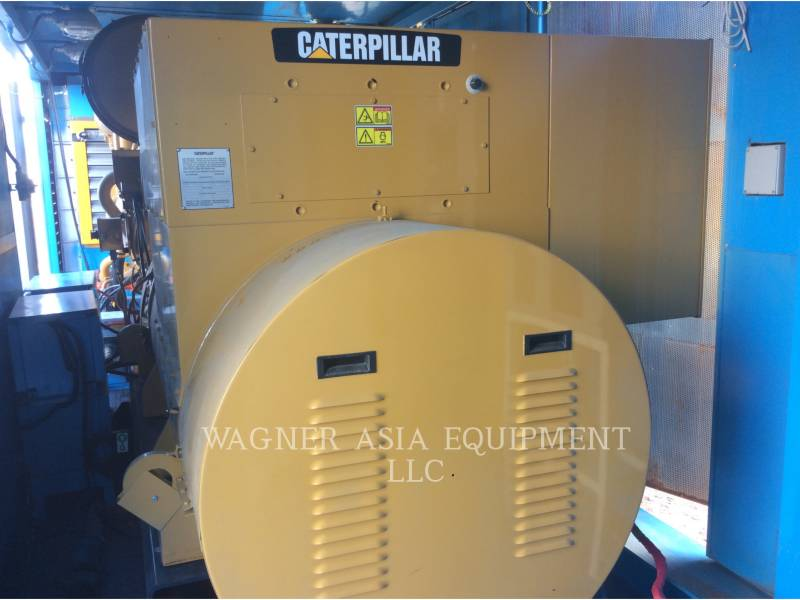 GENSET Grupos electrógenos fijos CAT3516B equipment  photo 24