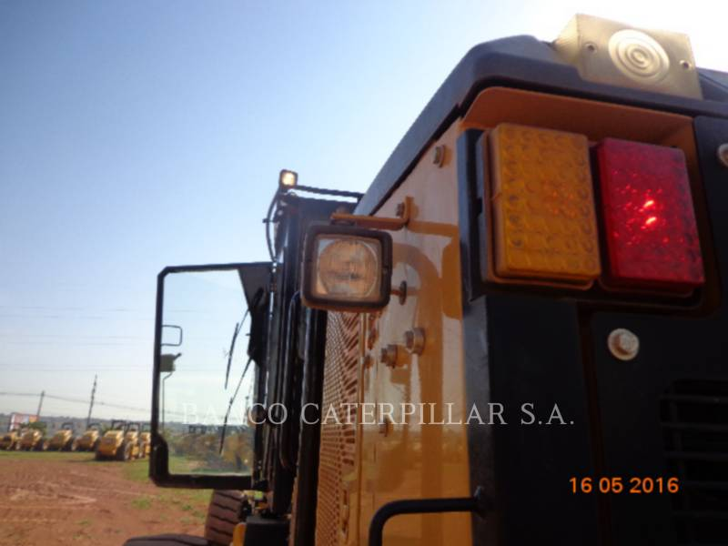 CATERPILLAR MOTONIVELADORAS 140M equipment  photo 21