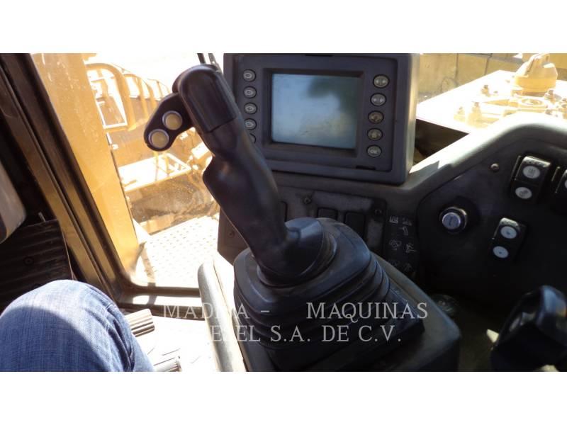 CATERPILLAR TRACTOR DE CADENAS PARA MINERÍA D10T equipment  photo 9