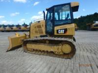 Caterpillar TRACTOARE CU ŞENILE D5K2LGP equipment  photo 2