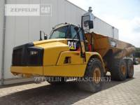 Equipment photo CATERPILLAR 740B CAMIONES RÍGIDOS 1