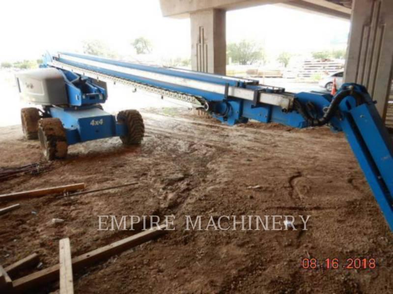 GENIE INDUSTRIES AUTRES S-85 equipment  photo 3