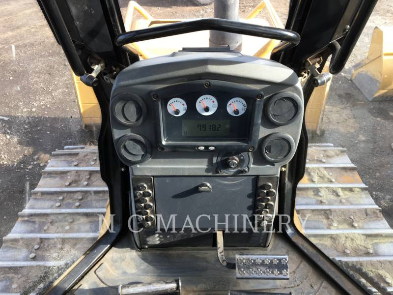 CATERPILLAR TRACK TYPE TRACTORS D5K XLCB equipment  photo 8