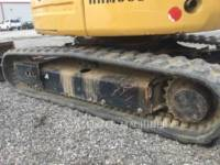 CATERPILLAR PELLES SUR CHAINES 303ECR equipment  photo 22
