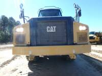CATERPILLAR DUMPER ARTICOLATI 745C equipment  photo 6
