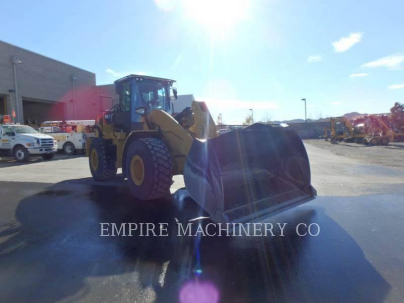 CATERPILLAR ホイール・ローダ/インテグレーテッド・ツールキャリヤ 950M FC equipment  photo 1