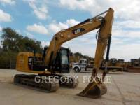 CATERPILLAR PELLES SUR CHAINES 312E L equipment  photo 4
