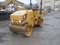 CATERPILLAR COMPACTORS CB32 equipment  photo 1